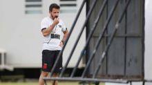 Domínio do elenco e plano tático definido: Ramon Menezes fez do Vasco um time competitivo
