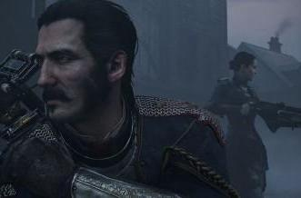 The Order: 1886 mixes horror with the Knights of the Round Table