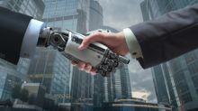 Blockchain, IoT, Künstliche Intelligenz und ihre Bedeutung für Digitale Zwillinge
