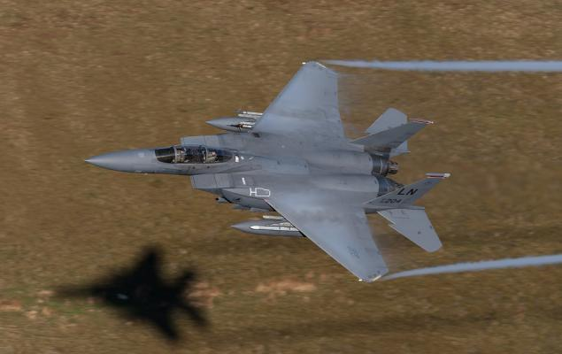 News post image: The Zacks Analyst Blog Highlights: Lockheed Martin, Northrop Grumman, Raytheon and Boeing