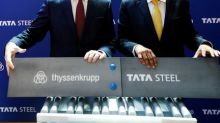 Tata Steel workers lose faith in Thyssenkrupp deal - works council