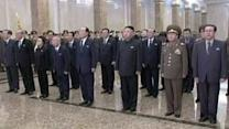 North Korea cranks up pressure, nuclear reactor