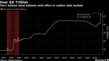 Bad News Is Grinding Down Wall Street's Few Remaining Bulls