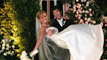 First 'Bachelorette' Trista Sutter Reveals Producer Secret Uncovered At Her Wedding