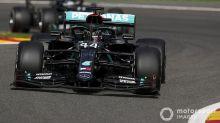 Hamilton diz que ficou nervoso e temeu problemas de pneus como em Silverstone
