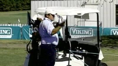 Emeril Plays In BankPlus Pro-Am At Viking Classic