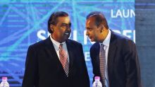 India's Reliance Jio to buy RCom's wireless assets in $3.75 billion deal: sources