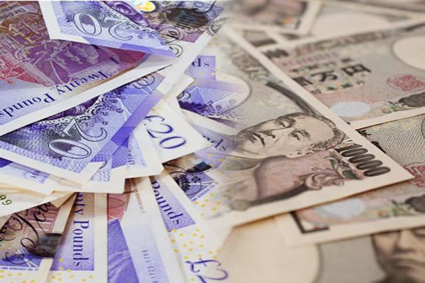 GBP/JPY Price Forecast – British Pound Cotinues Choppy Behavior