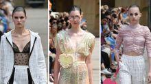 Gesichtet auf der Berlin Fashion Week: Die heißesten Sommertrends 2019