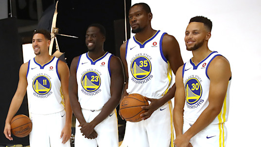 Warriors reply to Trump's withdrawn invitation