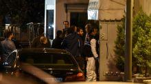 Affaire Khashoggi: la police turque fouille le consulat saoudien à Istanbul