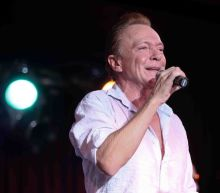 David Cassidy Has Dementia: Here's What That Means