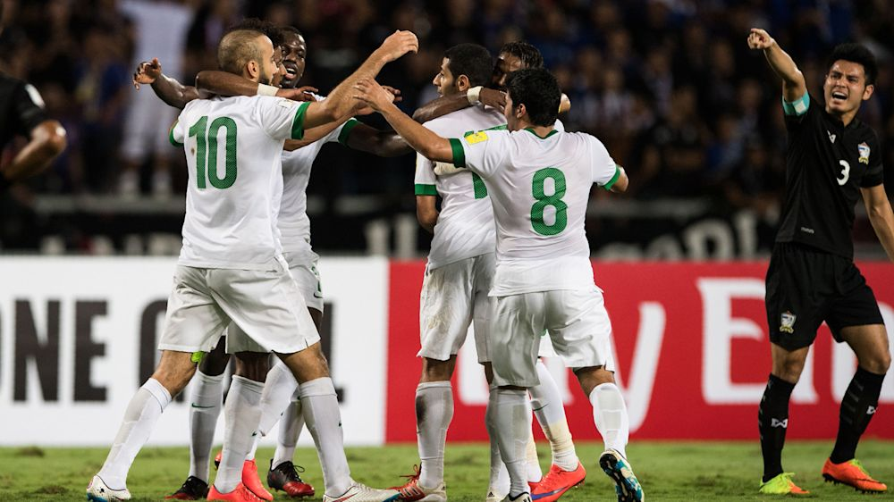 AFC World Cup Qualifiers: Saudi Arabia vs Iraq Preview: Green Falcons edging closer to qualification