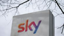 Sky takeover battle heats up with new bids from Fox, Comcast