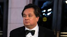 George Conway Amplifies Trump Impeachment Calls In Scathing Op-Ed