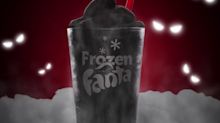 Burger King has a new spooky black slushie, but all people can talk about is how it's turning their poop weird colours