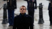 Emmanuel Macron: Europas Nervensäge