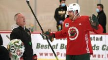Will experience prevail for Wild vs. quick-strike Canucks?