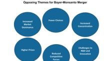 Bayer-Monsanto Merger Approval Came after Divestments