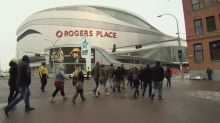 Garth Brooks a business boon for Edmonton Ice District