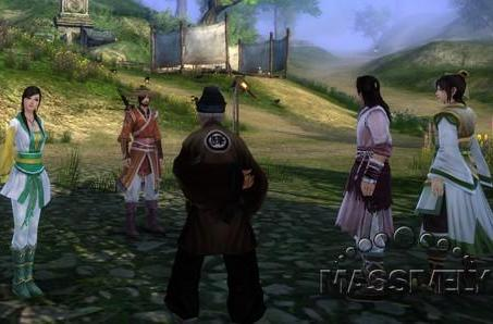 The Daily Grind: Do you try to recruit your friends to play MMOs?