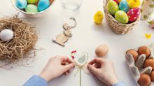 Brits will spend almost £900m hosting Easter gatherings this year