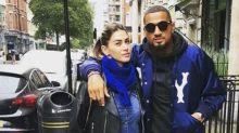 Kevin Prince Boateng lascia l'Italia e Melissa Satta: il gesto di lei