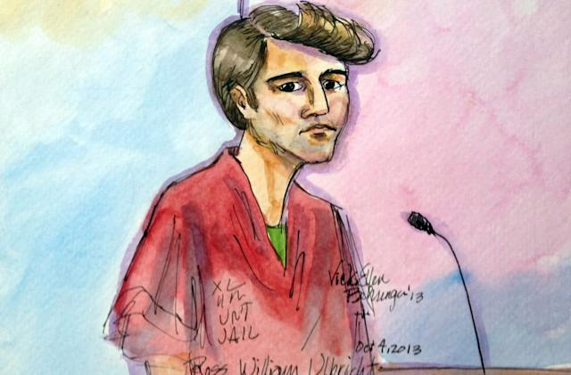 Ross Ulbricht appeals his Silk Road conviction