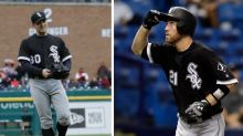Yankees add Todd Frazier, David Robertson in trade with White Sox