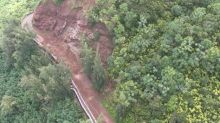 Several Kauai State Parks Remain Closed After Flooding