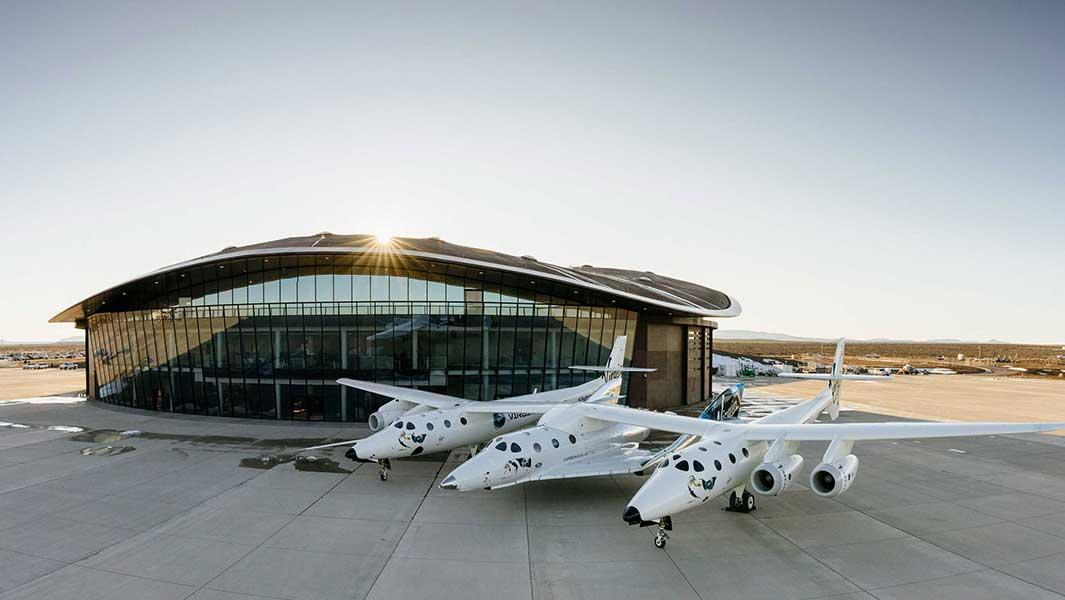 Is Virgin Galactic Stock A Buy After Space ETF Dumps Most Of Its Stake?