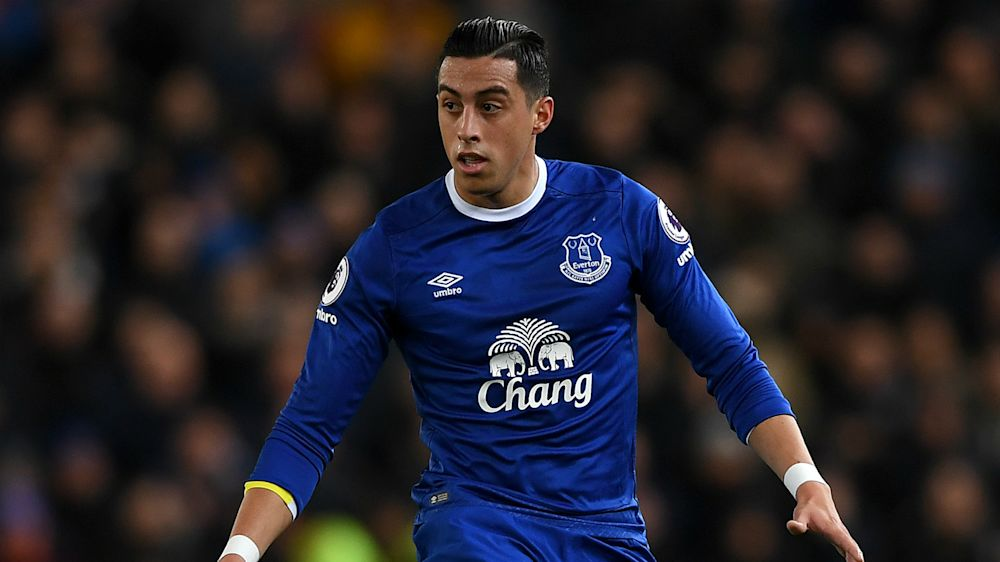 Funes Mori adds to Everton's Coleman woe