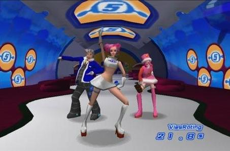 Space Channel 5 Part 2, Sega Bass Fishing coming to XBLA and PSN 'late summer'
