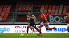 Foot - L1 - OM - Ligue1: Morgan Sanson et Bouna Sarr de retour dans le groupe de l'OM pour affronter Saint-Étienne
