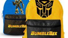 CONTEST: Win Bumblebee premiums!