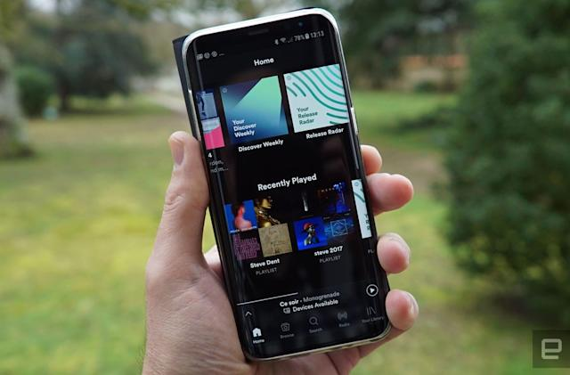 Spotify needs your help tagging and sorting tunes