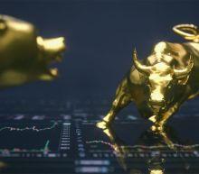 Dow Jones Rises After Disney Earnings Beat