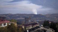 New Armenia, Azerbaijan truce totters amid violation claims