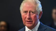 UK's Prince Charles, 71, out of self-isolation and in good health