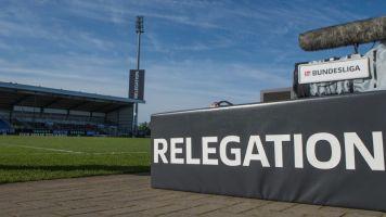 Relegation: Vierte Einwechslung in Rückspielen möglich