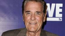 Chuck Woolery says he never thought COVID-19 was a hoax