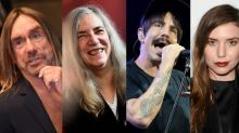 Iggy Pop, Red Hot Chili Peppers, Patti Smith to Appear in Terrence Malick Rock Movie 'Song to Song'