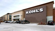 Kohl's touts inroads as activewear destination as market hammers stock