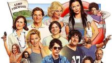 The Cast of 'Wet Hot American Summer' Then and Now