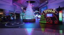 【聖誕好去處】將軍澳室內音樂匯演!6米高巨型聖誕樹+7大互動打卡位