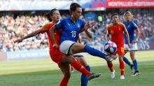 Wake-up call for women's game in Italy ahead of new season