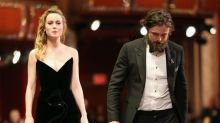 Brie Larson Acknowledges Casey Affleck Oscar Snub, Says 'It Spoke for Itself'