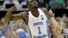 North Carolina pulls away from Louisville to seize control of ACC race