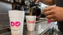 In an Eco-Friendly Move, Dunkin' Donuts Will Ditch Foam Cups by 2020