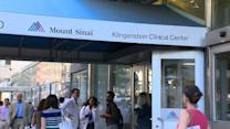 Patient in NYC hospital being tested for Ebola